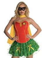 Costume Sexy Robin Tutu Costume de Batman