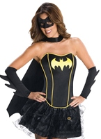 Costume de Batgirl Sexy Tutu Costume de Batman