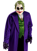 Le Costume du Joker du Dark Knight Costume de Batman