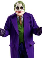 Costume Joker Deluxe Costume de Batman