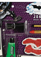Le Joker de luxe maquillage Kit Costume de Batman