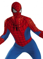 Costume de luxe Spiderman Costume de Spiderman