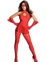Costume de Flash Le Costume Sexy Flash
