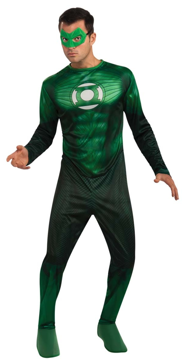 Costume de green lantern hal gordon costume de green lantern d guisement super h ros 03 07 2018 - Costume de super heros ...