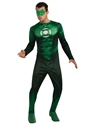 Costume de Green Lantern Costume de Green Lantern Hal Gordon