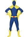 Costume Homme banane Suriya seconde peau Costume