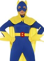 Costume de Bananawomen Costume Homme banane
