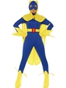Costume Homme banane Costume de Bananawomen