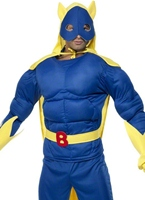 Suriya Costume Costume Homme banane