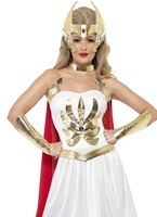Costume Robe de She-Ra Costume de Musclor