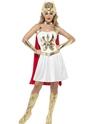 Costume de Musclor Costume Robe de She-Ra