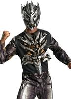 Costume de luxe Megatron Costume Transformateurs