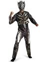Costume Transformateurs Costume de luxe Megatron