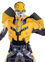Transformers Bumble Bee Costume Costume Transformateurs