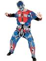 Costume Transformateurs Costume de luxe de Optimus Prime