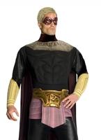 Ozymandias Watchmen Muscle poitrine Costume Costume de Watchmen