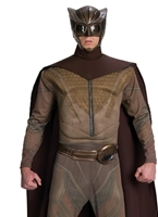 Night Owl Watchmen Muscle poitrine Costume Costume de Watchmen