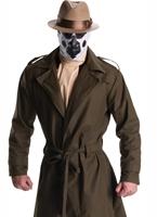 Costume de Watchmen Rorschach Costume de Watchmen