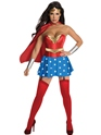 Costume wonder woman Costume de femme de merveille luxe