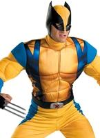 Costume de luxe Wolverine Origins Wolverine Costume