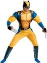 Wolverine Costume Costume de luxe Wolverine Origins