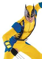 X Men Origins Wolverine Costume Wolverine Costume