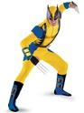 Wolverine Costume X Men Origins Wolverine Costume