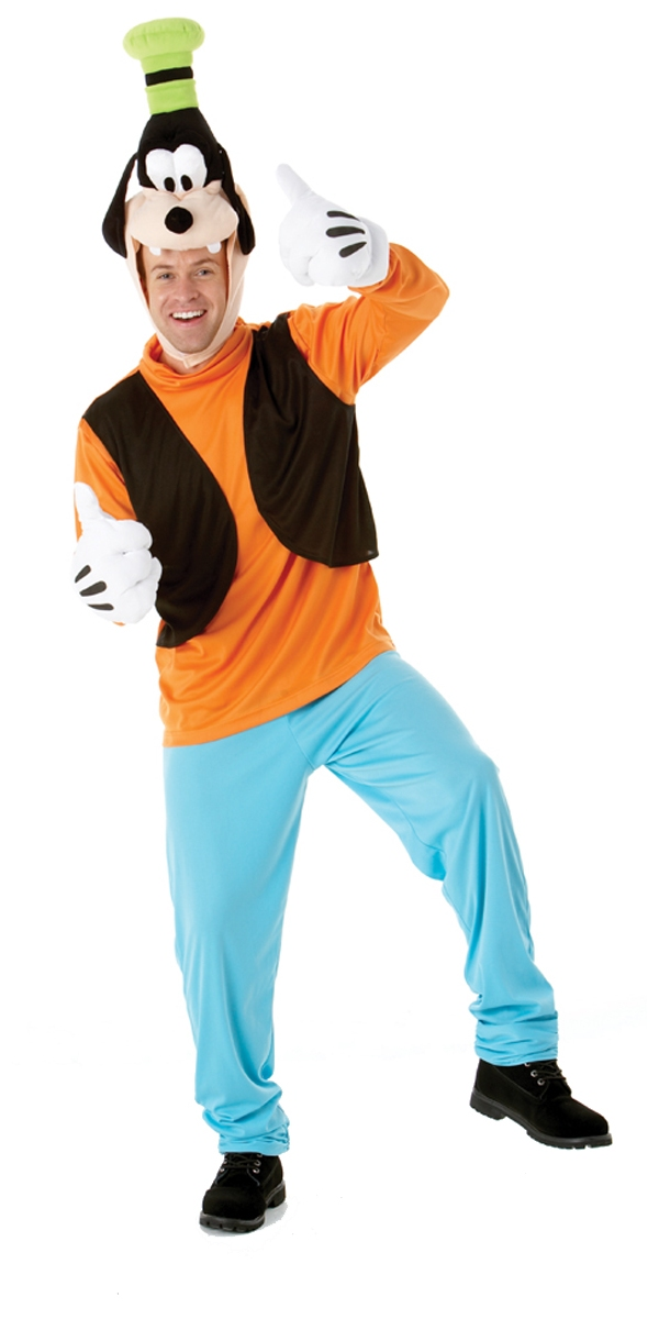Deguisement Disney Costume Dingo
