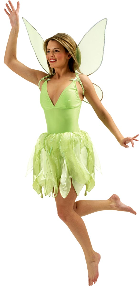 Deguisement Disney Costume fée clochette