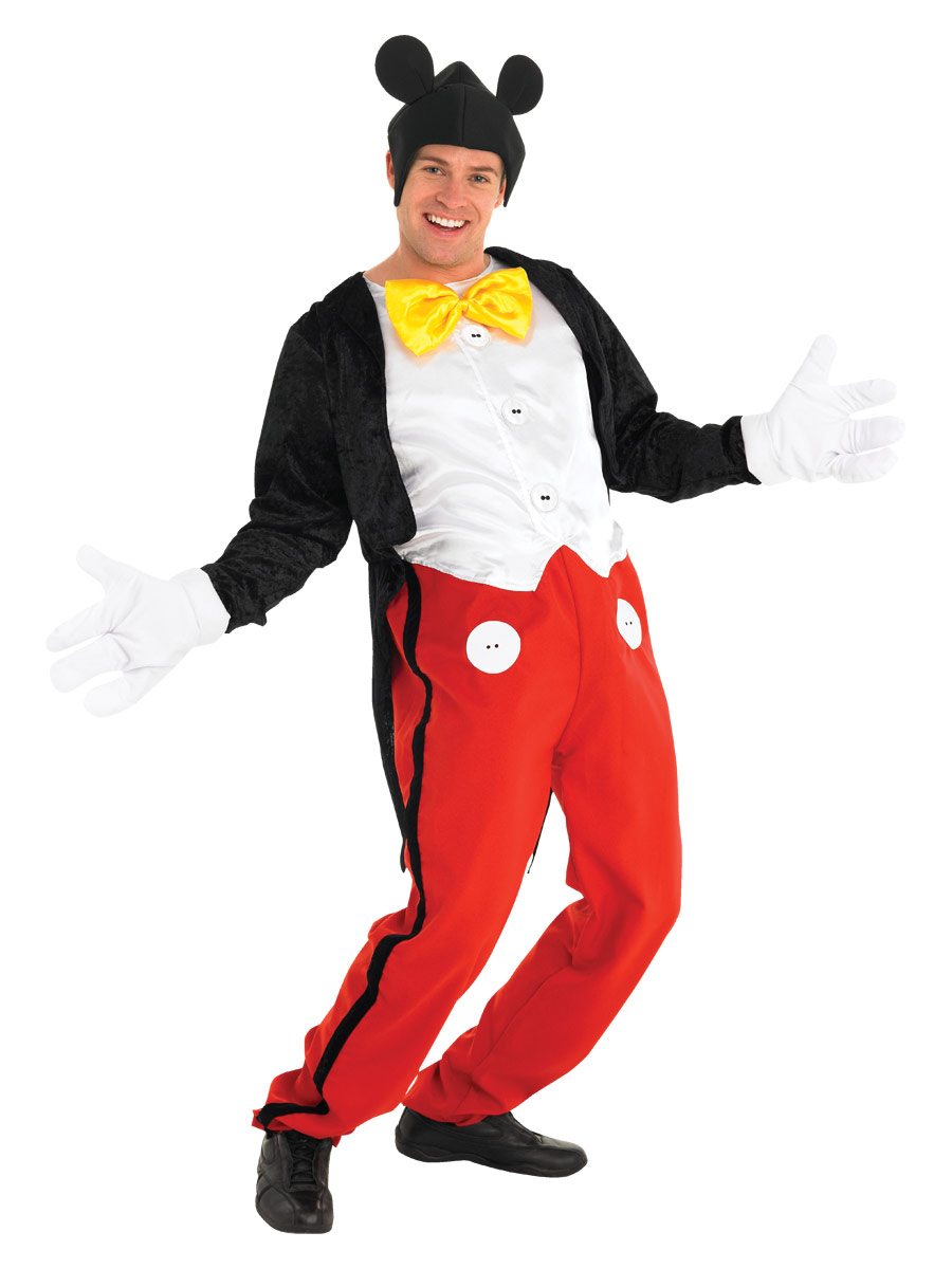 Deguisement Disney Costume Mickey Mouse