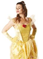 Belle de Disney de la belle et la bête Deguisement Disney
