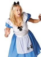 Disney Alice au pays des merveilles Costume Deguisement Disney