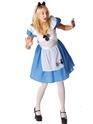 Deguisement Disney Disney Alice au pays des merveilles Costume