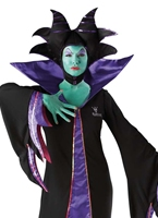 Disney Malificent Costume Deguisement Disney