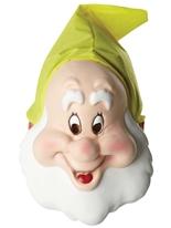 Masque heureux blanc de neige de Disney Deguisement Disney