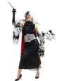 Deguisement Disney Cruella Devil Costume