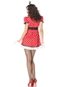 Deguisement Disney Costume de méfait Sweet Miss