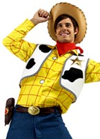 Costume Woody de Toy Story Deguisement Disney