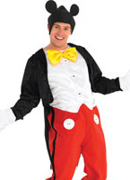 Costume Mickey Mouse Deguisement Disney