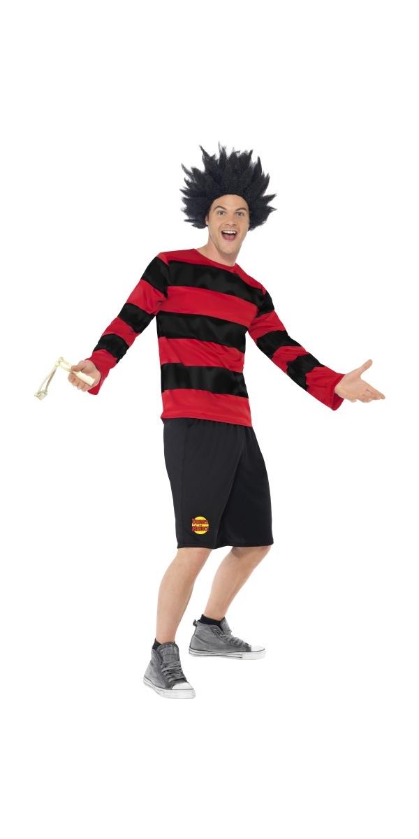 Costume Denis la Malice Dennis la Menace Costume