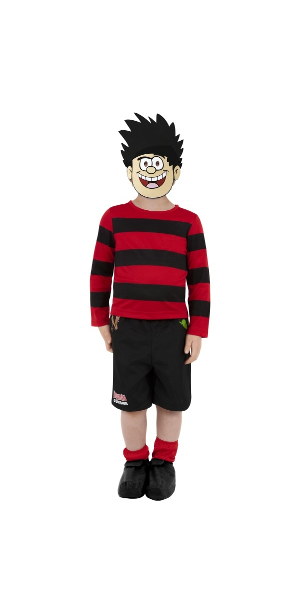 Costume Denis la Malice Dennis la Menace Childrens Costume