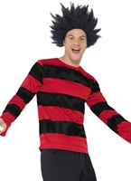 Dennis la Menace Costume Costume Denis la Malice