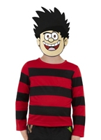 Dennis la Menace Childrens Costume Costume Denis la Malice