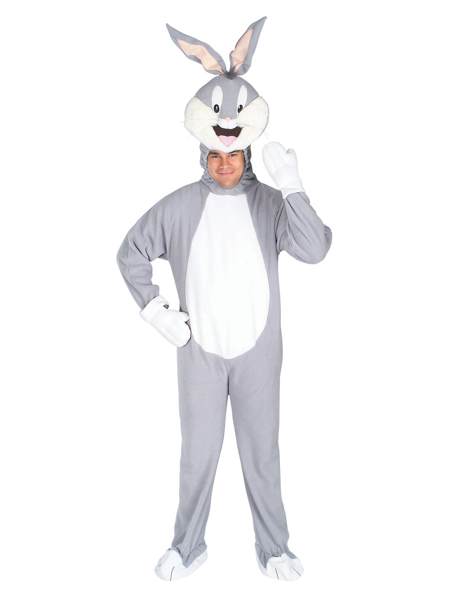 Costume Looney Tunes Bugs Bunny Costume