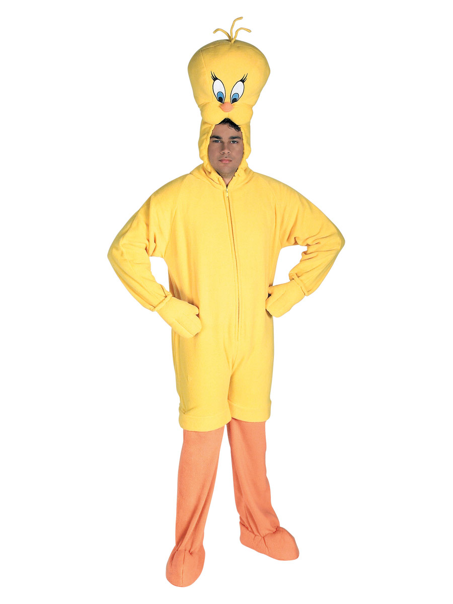 Costume Looney Tunes Costume de titi