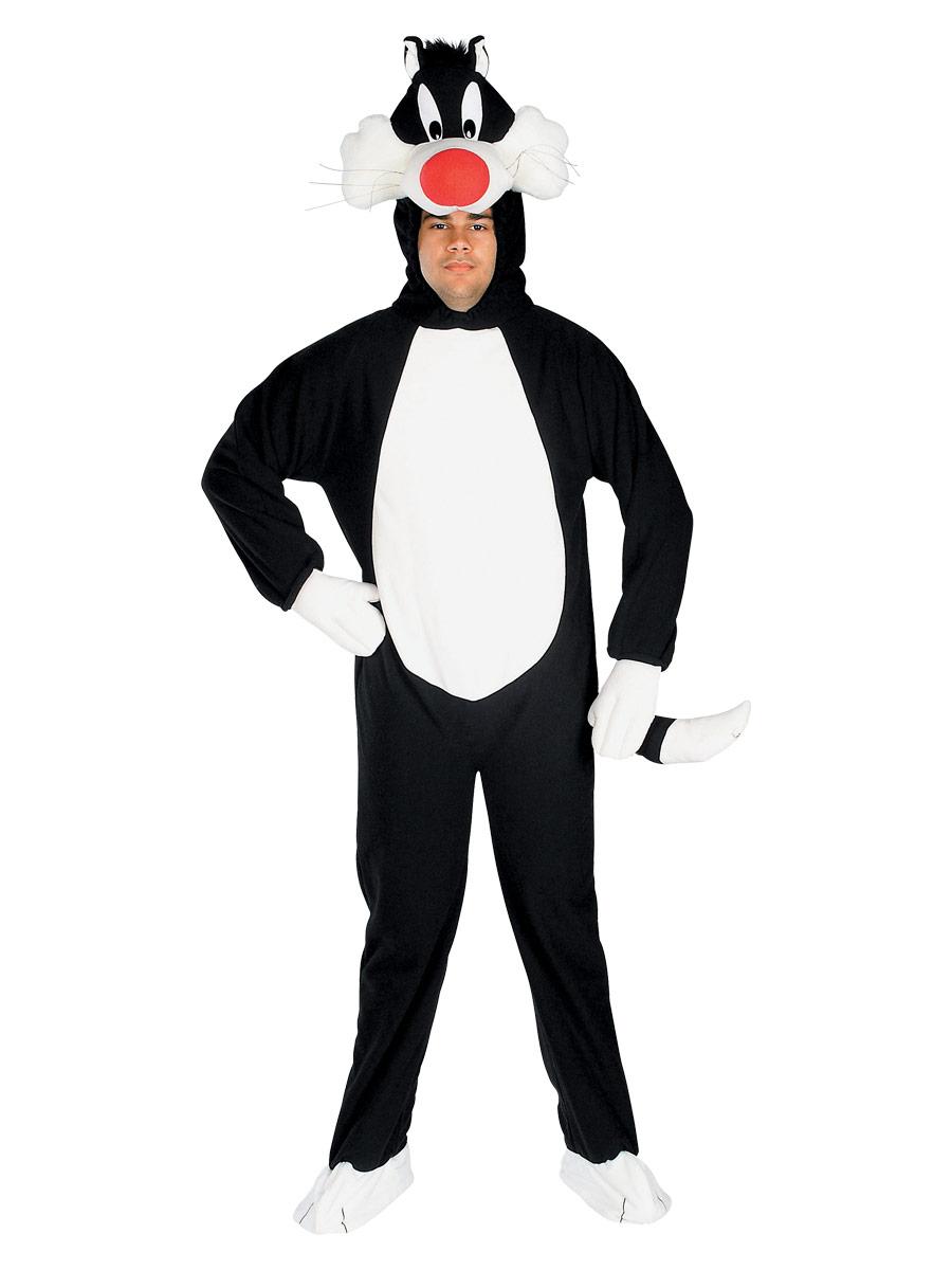 Costume Looney Tunes Costume de Sylvester