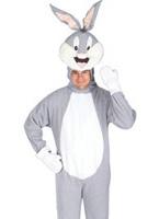 Bugs Bunny Costume Costume Looney Tunes