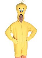 Costume de titi Costume Looney Tunes