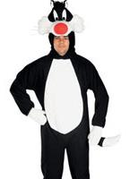 Costume de Sylvester Costume Looney Tunes