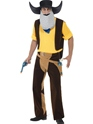 Costume SuperTed SuperTed Texas Pete Costume